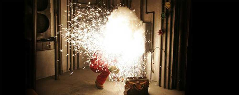 What Is Arc Flash Nfpa 70e Training Jacman Group Safety