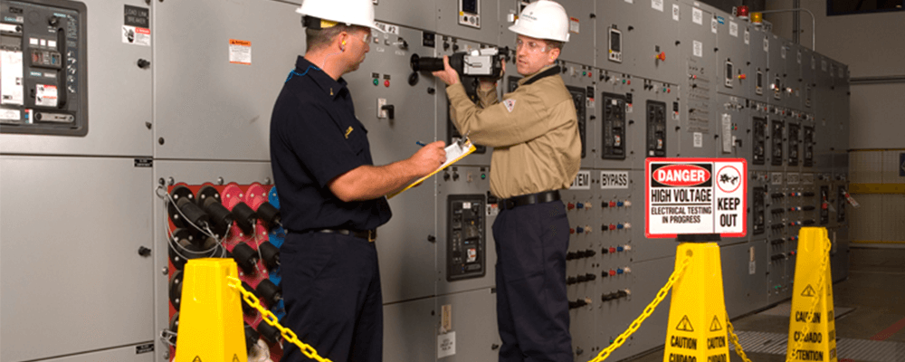 Hands-on Arc Flash Training for Industrial Workers